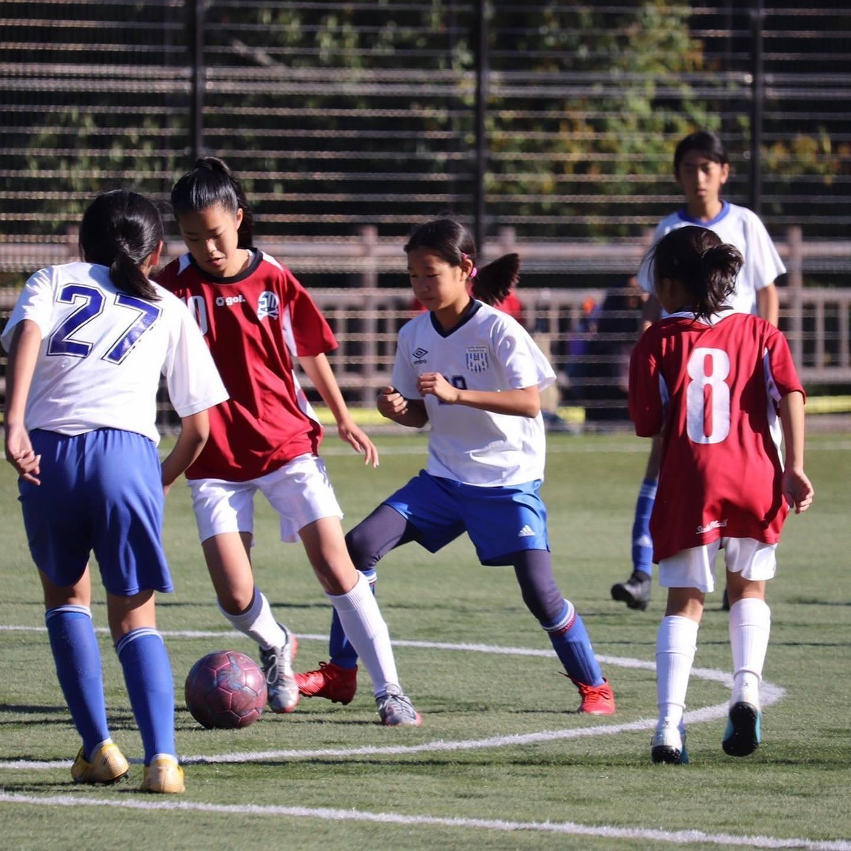 女子サッカーチームステラマリス